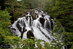 Swallow Falls (Lancashire Photography.com) Tags: river falls swallow snowdonia afon llugwy