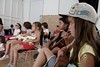 Cocinando Sonidos - Fundación Cerezales