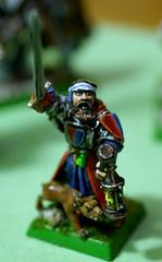 DSC03890edited (seaottre68) Tags: games workshop bretonnia men arms hound grand alliance order bretonnian age sigmar knight citadel