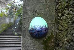Intra Larue 866 (intra.larue) Tags: intra urbain urban art moulage sein pecho moulding breast teta seno brust formen téton street arte urbano lyon