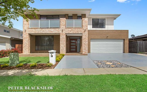 14 Nina Murdoch Crescent, Franklin ACT 2913