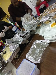 "Thanksgiving 2016: Feeding the hungry in Laurel MD • <a style=""font-size:0.8em;"" href=""http://www.flickr.com/photos/57659925@N06/31360493352/"" target=""_blank"">View on Flickr</a>"
