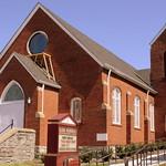 Clark Memorial United Methodist Church thumbnail