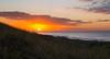 Winter Sunset (romanboed) Tags: leica m 240 summilux 50 europe netherlands holland dutch wassenaar meijendal dunes grass sand north sea winter evening sunset sky landscape travel