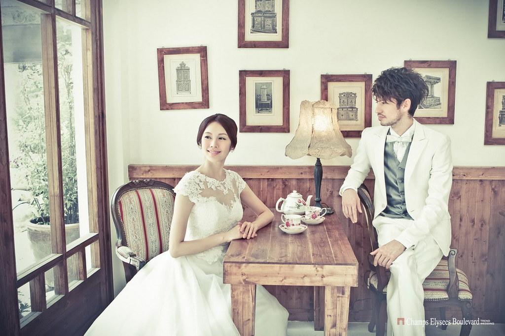 婚紗作品,格林童話,婚紗攝影
