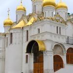 Kreml - Kathedralenplatz