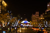 Plaza de Cibeles en movimiento (MAMI EVA) Tags: cibeles madrid nocturna desenfoque bokeh navidad exterior
