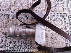 MP 90TS (Billo101) Tags: leica m mp typ 240 fat silver 90 ts testa svitabile summicron argento straps firenze