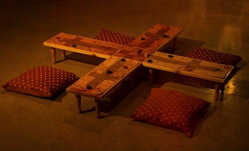 """Chaturanga-makruk / Escenarios y artefactos de recreación meditativa en lndia y el sudeste asiático • <a style=""""font-size:0.8em;"""" href=""""http://www.flickr.com/photos/30735181@N00/31678443384/"""" target=""""_blank"""">View on Flickr</a>"""