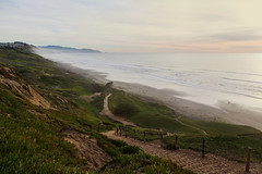 (alex & mina) Tags: sanfrancisco fortfunston sf california