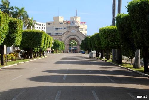 Cementiri de l'Havana III - Cuba - La Habana Cemetery III