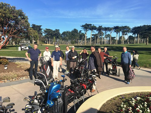 EPIC Golf Networking
