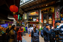 2016 Taiwan Christmas Trip (Tony.L Photography) Tags: sony ilce a7markii sonya7m2 a7m2 a7ii 35mm fullframe fe1635 fe70200 f4 za g oss rawimages sonyimages raw images long exposure citynight city night nightview nightmarket landscape cityscape