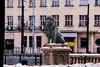 Lion statue (saromon1989) Tags: lion statue bridge lions sofia bulgaria urban