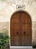 ¡Feliz Año Nuevo! (Micheo) Tags: ¡felizañonuevo happynewyear gate puerta door alcuida maloorca comiezo beginning