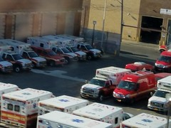 FDNY EMS (Central Ohio Emergency Response) Tags: columbus police ford ohio car truck