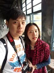 20170102_155530 (琦與傑) Tags: 大溪老茶廠 traval