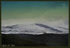 Neve in Sicilia - Gennaio-2017 (agostinodascoli) Tags: nikon nikkor cianciana sicilia agostinodascoli monti landscape paesaggi nature cielo