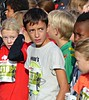 In the crowd (Cavabienmerci) Tags: switzerland suisse schweiz run running race runner laufen lauf läufer course à pied coureur coureurs athlete athletes jungen boy boys kids kid garçons gurten classic gurtenclassic berne bern sport sports