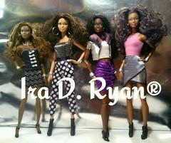 (krixxxmonroe) Tags: ira d ryan so in style dolls ooak