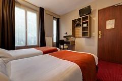 ホテル ドゥヨーロッパ