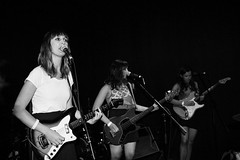 Imperial Broads @ Oxford Art Factory, Sydney, 14th Jan