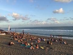 IMG_5308 (Bali .com - Snapshots from the Island of the Gods) Tags: finns beach balibeach canggu bali balicom balidotcom sunset beachclubs balisunsets wisata baliwisata