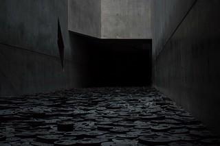 Judisches Museum / Jewish Museum- memorial