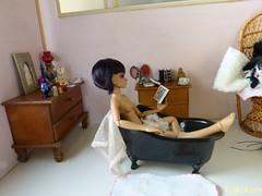 lecture² (koikokoro) Tags: minifee luka tan skin moe line
