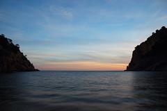 Cala Giverola (Albert T M) Tags: calagiverola giverola tossademar laselva cala mediterrani costabrava costabravasud capvespre atardecer sunset catalunya catalonia