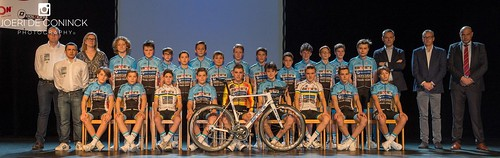 Zannata-Galloo Cycling Team Menen (57)