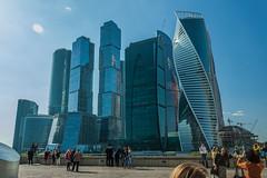 IMG_0415 (Roman Yerokhin) Tags: 2016 москва сити небоскребы