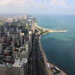 View from 360 Chicago thumbnail