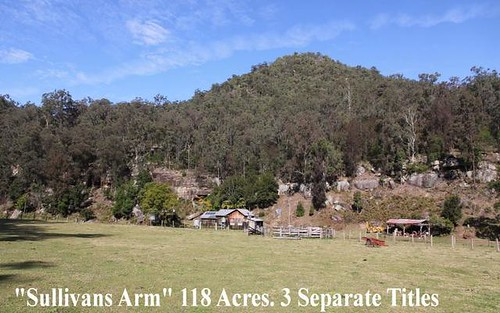 782 Wollombi Road, St Albans NSW 2775