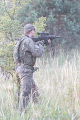 IMG_8304 (Osiedlowychemik) Tags: asg ca15 combatalert2015 dariawróbel