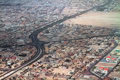Route du dsert (bertrand kulik) Tags: doha quatar
