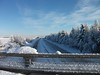 Road to nowhere (Jaynee-d) Tags: seasonschange seasons winter2010 snow bigfreeze