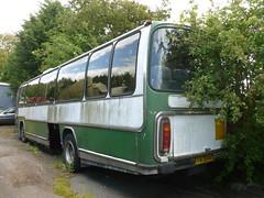 FFM 264X (markkirk85) Tags: new bus buses private bedford coach lloyd iv coaches owner supreme ffm ymt plaxton thorney 41982 bagillt 264x ffm264x