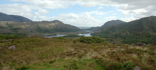 Killarney National Park: Ladies' View