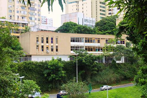 Instituto das Ciências da Informação da UFBA