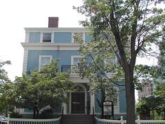 Vedanta Society of Providence (Providence, RI)