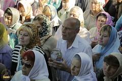 60. Patron Saint's day at All Saints Skete / Престольный праздник во Всехсвятском скиту