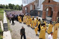159. Престольный праздник в Адамовке