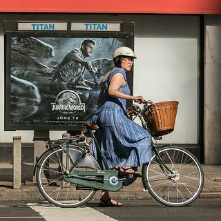 Titan Bikers