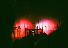 Hudson Mohawke - Snar 2015, Barcelona (marioandrei) Tags: barcelona festival pen lights superia live bcn olympus 400 fujifilm hudson sonar electronic extra snar sonarfestival ee3 mohawke