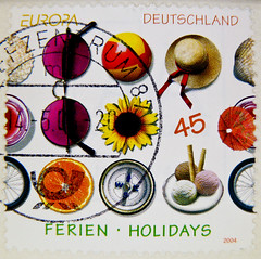 beautiful stamp Germany 45c (holidays, Ferien,  vacation, 假期, vacances, о́тпуск, férias, 休暇, vacaciones, ferie, vacanza, odmor, διακοπές, prázdniny, vakáció, 휴가, počitnice) timbres Allemagne  우표 독일 유럽 sellos Alemania selos Alemanha γραμματόσημα Γερμανία (stampolina, thx for sending stamps! :)) Tags: vacation orange ice hat sunglasses ball postes germany square deutschland vacances holidays stamps urlaub férias stamp sunflower timbre allemagne ferien vacaciones postage compass vacanza ferie duitsland selo marka allemand odmor sello boussole sellos 休暇 kompass tatil briefmarken pulu briefmarke prázdniny 邮票 휴가 francobollo selos počitnice timbreposte bollo 假期 切手 timbresposte vakáció frimaerke timbru διακοπέσ 集邮 почтовыемарки bollato डाकटिकटों perangkoperangko о́тпуск