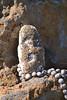 Hawaii (TerriJane01) Tags: oahu stones lei sacred honolulu sacredspace