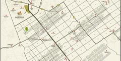 gillco-park-hills-mohali-location-plan