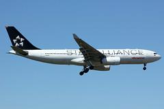 N342AV Airbus A330-243 AVA  LHR (Jetstar31) Tags: ava airbus lhr a330243 n342av