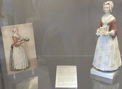 History of porcelain making (Meissen) (fotoeins) Tags: travel canon germany deutschland eos europa europe saxony sachsen porcelain meissen 6d crossedswords canonef24105mmf4lisusm henrylee eos6d fotoeins staatlicheporzellanmanufakturmeissen henrylflee fotoeinscom saxontradition gtm15